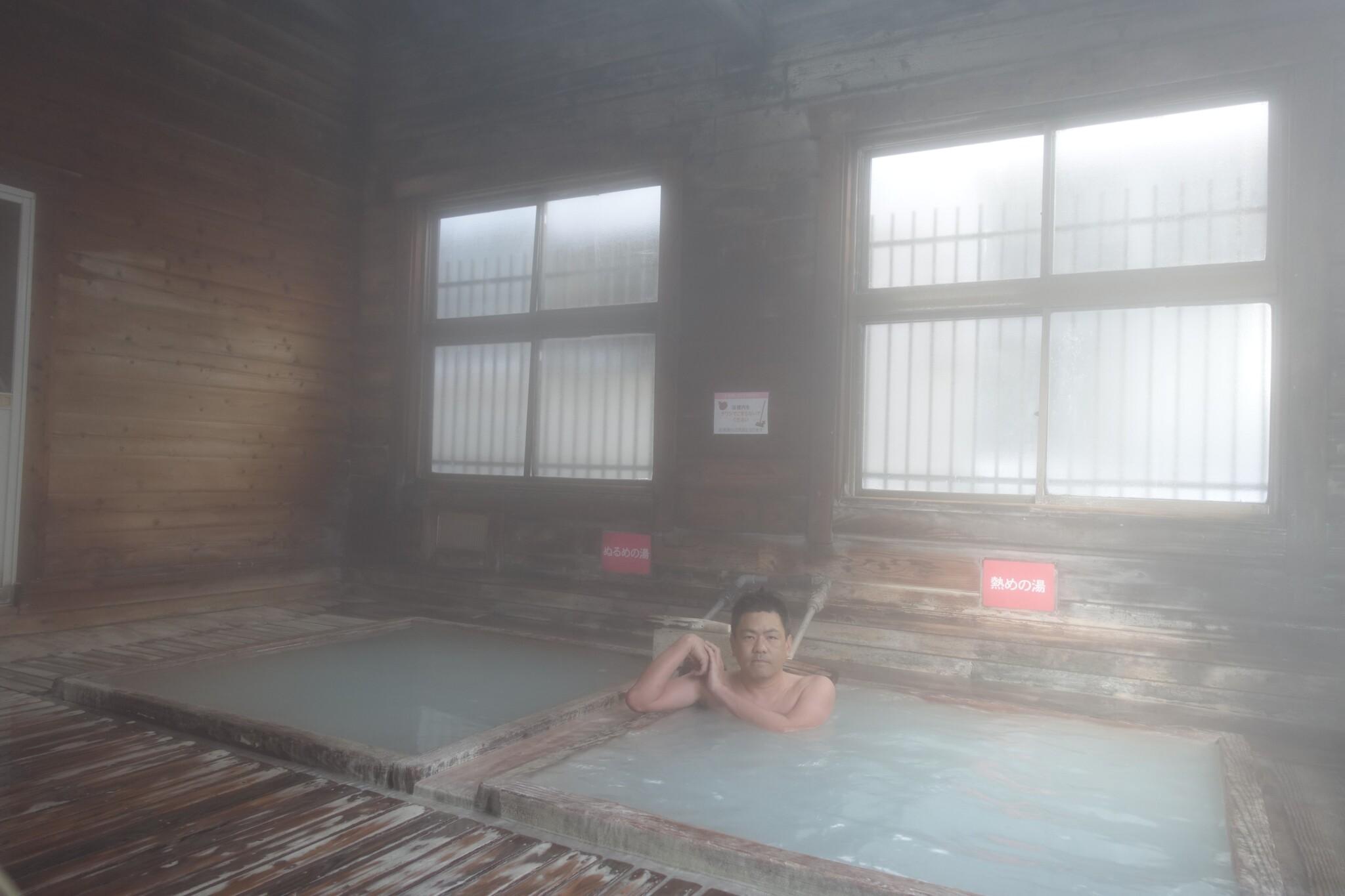 ふたたび温泉療養に戻る【那須湯本療養2】