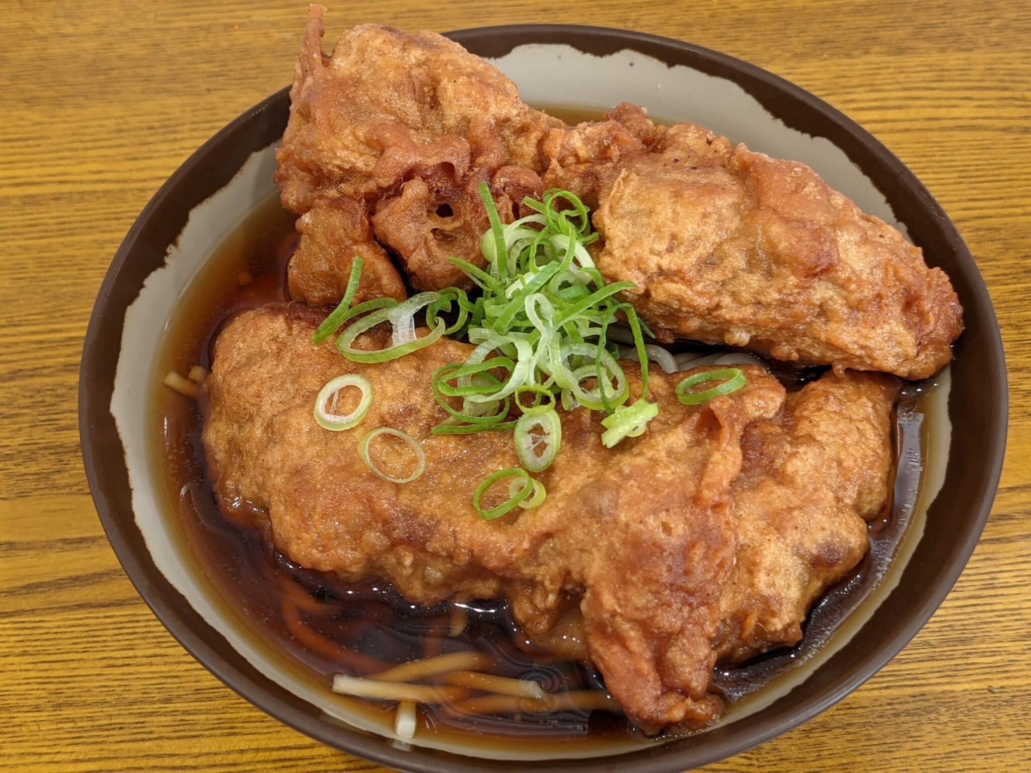 弥生軒 6号店